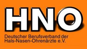 Deutscher Berufsverband der Hals-Nasen-Ohrenärzte e. V.